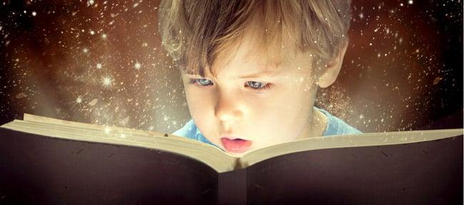 La Tradición Literaria Infantil en la primera infancia