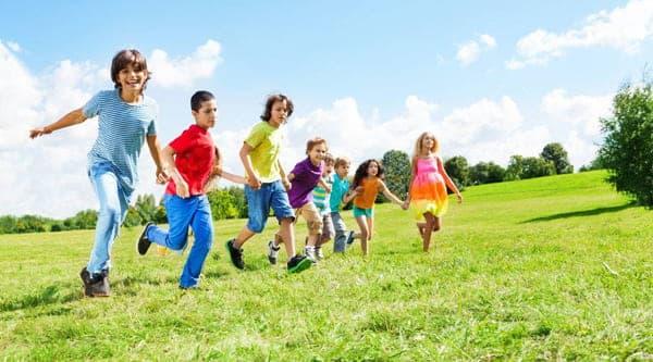 Actividades rectoras en la primera infancia