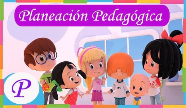 Qué es la Planeación Pedagógica en la Primera Infancia
