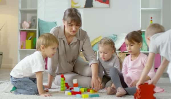 Importancia de la primera infancia