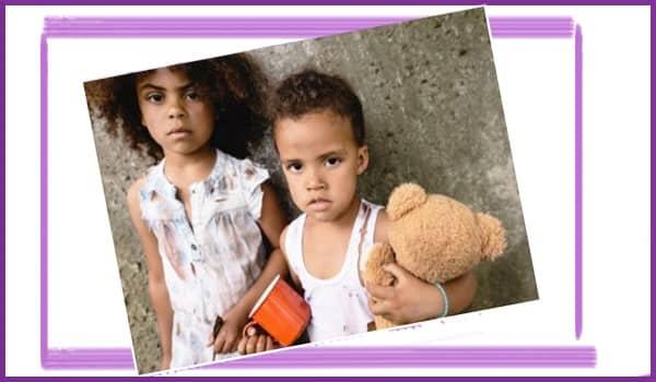 Inconvenientes al buen desarrollo en la Primera Infancia