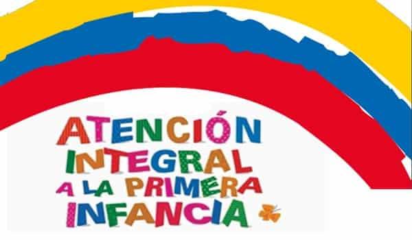 Política de atención integral a la Primera Infancia en Colombia