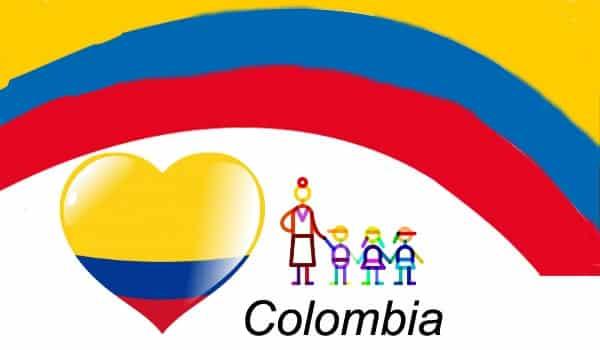 primera infancia en Colombia