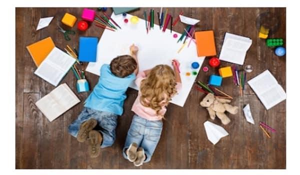 Desarrollo infantil en la Primera Infancia
