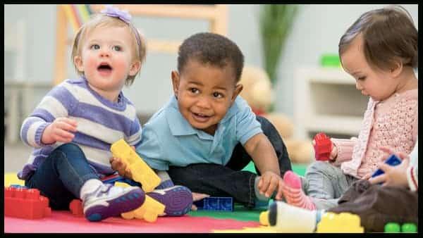 Desarrollo infantil y las destrezas en las competencias