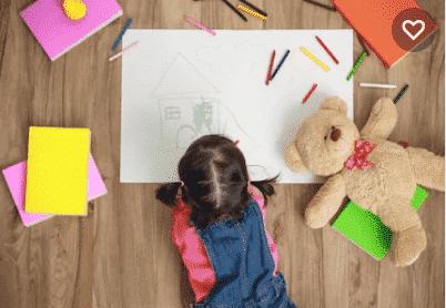 Qué es el arte en la primera infancia