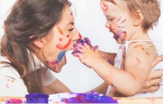Beneficios del juego en la primera infancia